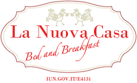 La Nuova Casa Bed and Breakfast Cagliari